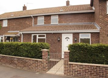 Thumbnail 4 bedroom end terrace house to rent in Homelea Crescent, Lingwood, Norwich
