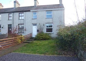 Thumbnail Property for sale in Coetmor Terrace, Bethesda, Bangor, Gwynedd