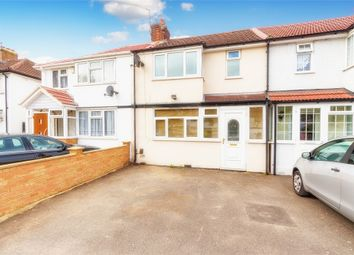 Thumbnail 3 bed terraced house for sale in Sipson Road, West Drayton, Middlesex