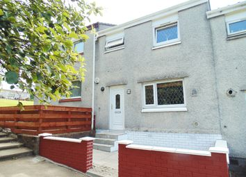 Thumbnail 3 bed terraced house for sale in Ladyton, Alexandria