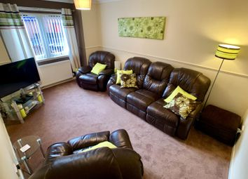 2 bed flat for sale in Station Court, Glengarnock, Beith KA14