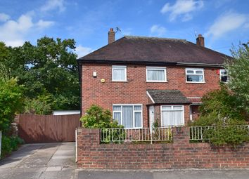 Thumbnail 3 bed semi-detached house for sale in Waterside Drive, Newstead, Stoke-On-Trent