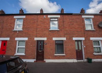 Thumbnail 2 bed terraced house for sale in 137, Great Northern Street, Belfast