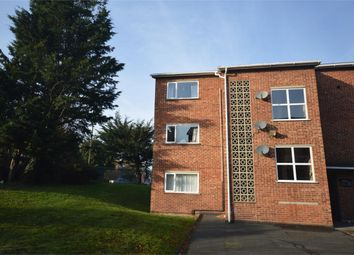 Thumbnail 1 bedroom flat for sale in Dell Crescent, Norwich