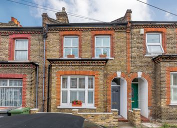 Thumbnail 3 bed terraced house for sale in Shipman Rd, London, London