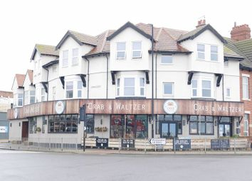 Thumbnail Restaurant/cafe for sale in Crab And Waltzer, 2-8 Marine Avenue, Whitley Bay