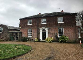 Thumbnail Studio to rent in Broadbridge Lane, Smallfield, Horley