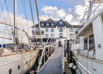Challenger Quay, Falmouth TR11