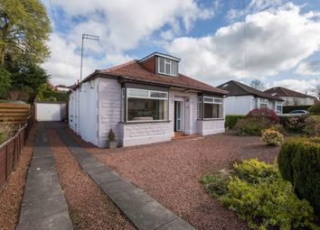 Thumbnail 3 bed bungalow for sale in Gray Drive, Bearsden, Glasgow, East Dunbartonshire
