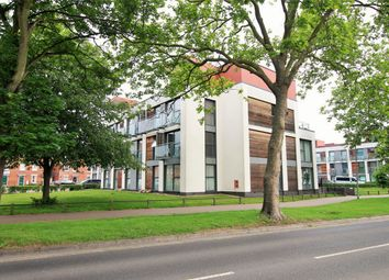 Thumbnail 1 bed flat for sale in Whittle House, Cavalry Road, Colchester, Essex