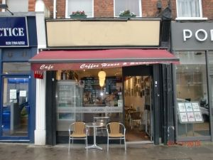 Thumbnail Restaurant/cafe to let in West End Lane, London