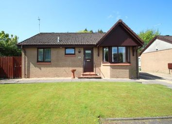 Thumbnail 2 bed bungalow for sale in Gilderdale, Stewartfield, East Kilbride, South Lanarkshire