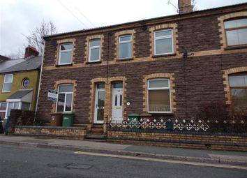 Thumbnail 3 bed property to rent in St. Mary Street, Risca, Newport