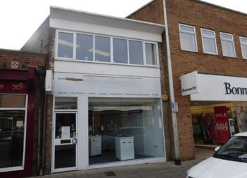 Thumbnail Property to rent in London Road North, Lowestoft
