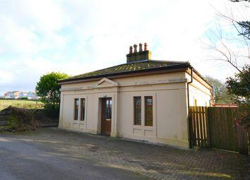 Thumbnail 2 bed detached bungalow for sale in Bigrigg, Egremont, Cumbria