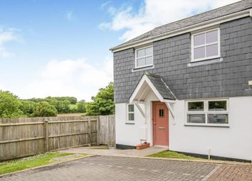 Thumbnail 3 bed end terrace house for sale in Tower Park, Fowey, Cornwall
