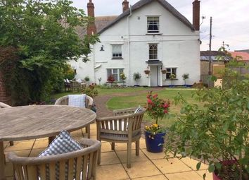 Thumbnail Hotel/guest house for sale in Dolphin Street, Colyton