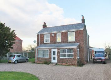 Thumbnail 4 bed detached house for sale in Westgate Road, Doncaster