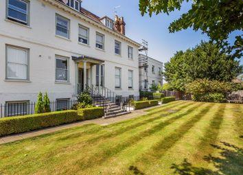 Parkers Lane, Ashtead KT21. 2 bed flat for sale