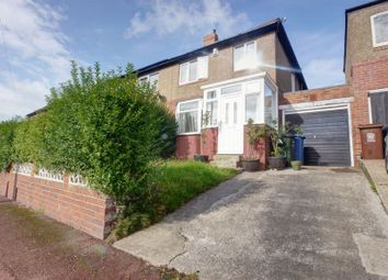 Thumbnail 3 bed property for sale in Middlegate, West Denton, Newcastle Upon Tyne