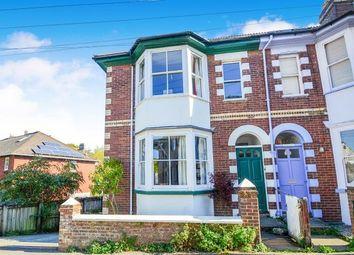 Thumbnail 4 bed end terrace house for sale in Totnes, Devon
