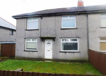 3 bed semi-detached house to rent in Cefn Llwynau Street, Penybryn, Hengoed CF82