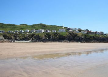 Thumbnail 2 bed flat for sale in The Esplanade, Woolacombe