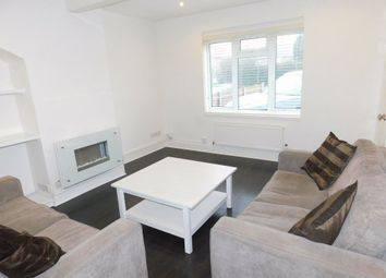 Thumbnail 2 bed property to rent in Flaxley Road, Morden