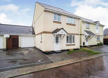 4 bed link-detached house for sale in Plympton, Plymouth, Devon PL7