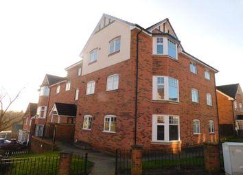 Thumbnail 2 bed flat for sale in Rhayader Road, Birmingham