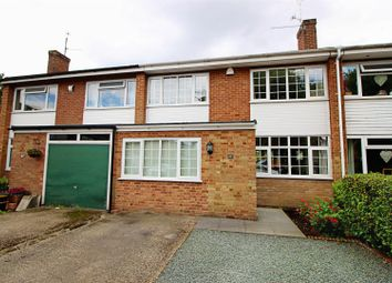 Thumbnail 3 bed terraced house for sale in Talbot Close, Caversham, Reading