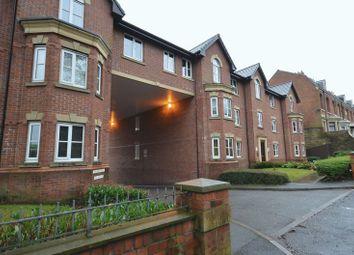 Thumbnail 2 bed flat for sale in Preston New Road, Blackburn