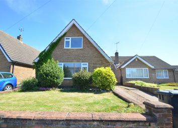 Thumbnail 2 bed detached bungalow for sale in Norfolk Avenue, Toton, Beeston, Nottingham