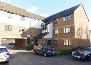 Thumbnail 2 bed flat for sale in Harrier Road, Colindale