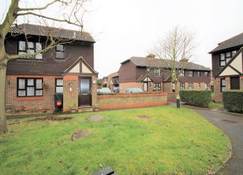 Thumbnail 1 bed property for sale in Gooding Close, New Malden