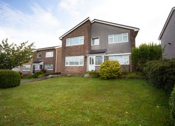 Thumbnail 4 bed detached house for sale in Cefn Coed Avenue, Cyncoed, Cardiff