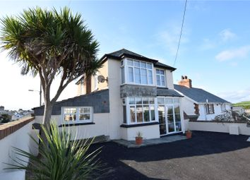Thumbnail 4 bed detached house for sale in Southfield Road, Bude