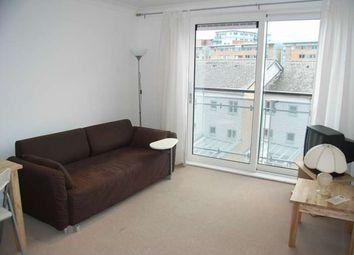 Thumbnail 1 bedroom flat to rent in Wykes Bishop Street, Ipswich