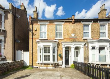 Thumbnail 5 bedroom semi-detached house for sale in Lonsdale Road, Wanstead, London