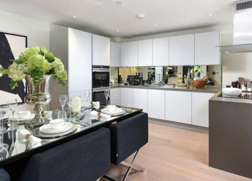 Thumbnail 2 bed flat for sale in Vista Chelsea Bridge, Queenstown Road, Battersea, London
