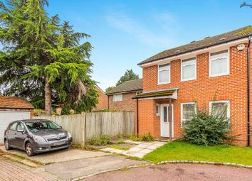 Thumbnail 3 bedroom detached house to rent in Ramsey Close, Lower Earley, Reading