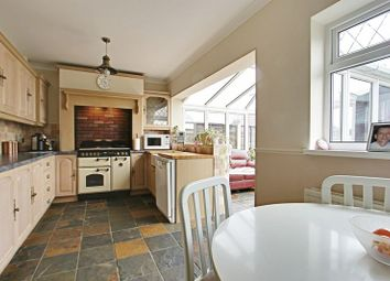 Thumbnail 3 bed semi-detached house for sale in Thornton Grove, Preston, Hull