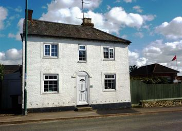Thumbnail 2 bedroom cottage for sale in Coventry Street, Southam