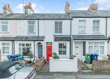 2 bed terraced house for sale in Charles Street, Oxford OX4