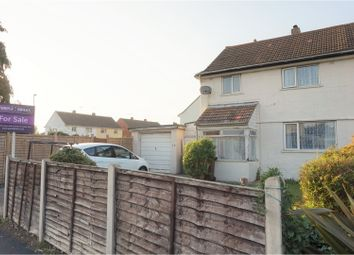 Thumbnail 3 bed semi-detached house for sale in Orchard Way, Bognor Regis