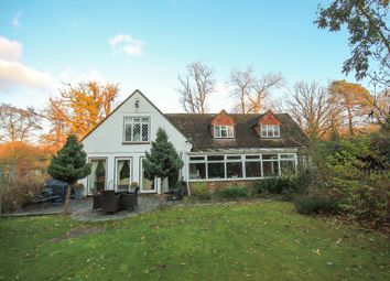 Thumbnail 4 bed property for sale in Woodcock Hill, Felbridge, East Grinstead