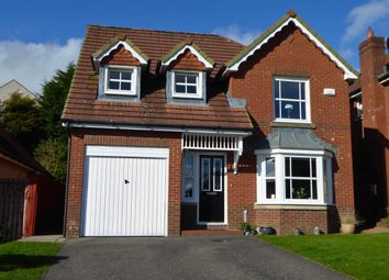 Thumbnail 4 bed detached house for sale in 3 Macpherson Place, Falkirk