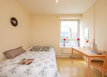 Thumbnail Room to rent in Westferry, London