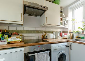 Thumbnail 1 bedroom flat to rent in Leroy Street, Southwark, London