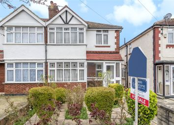 3 bed semi-detached house for sale in Morley Cresent West, Stanmore HA7